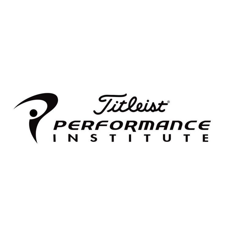 Titleist Golf Performance Institute logo