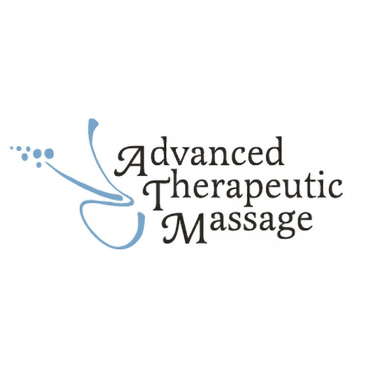 Advanced Therapeutic Massage logo
