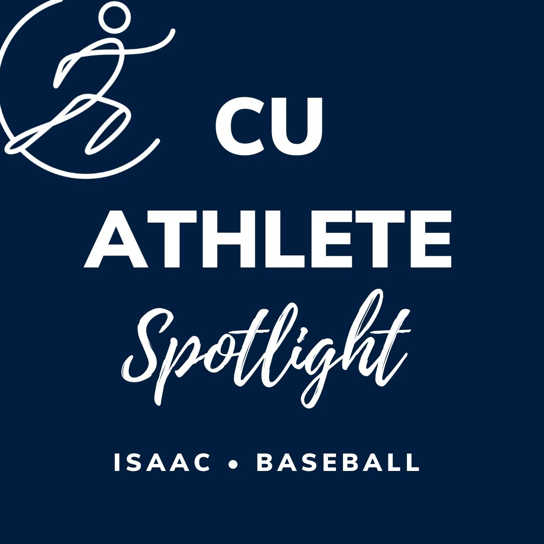 CU Athlete Spotlight