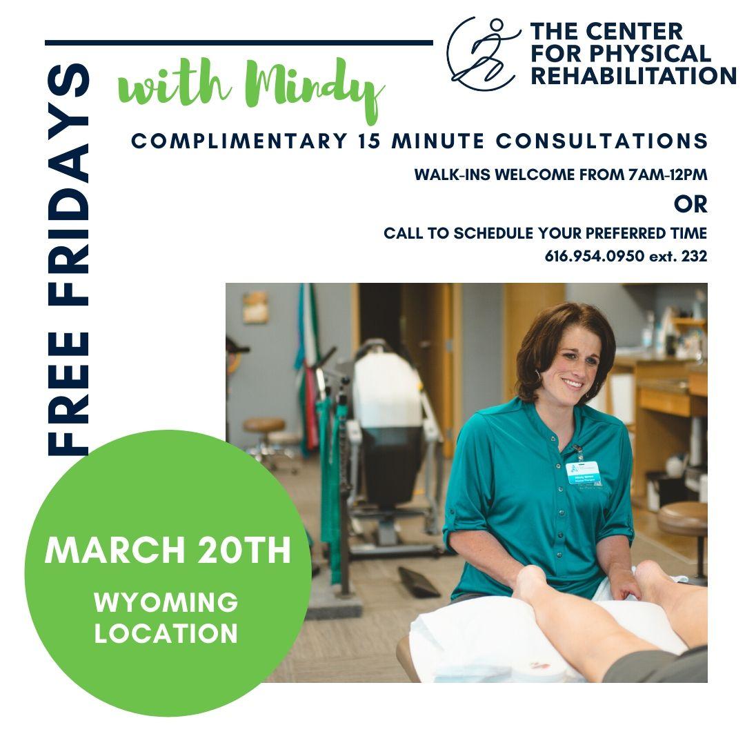 Free Fridays promotion