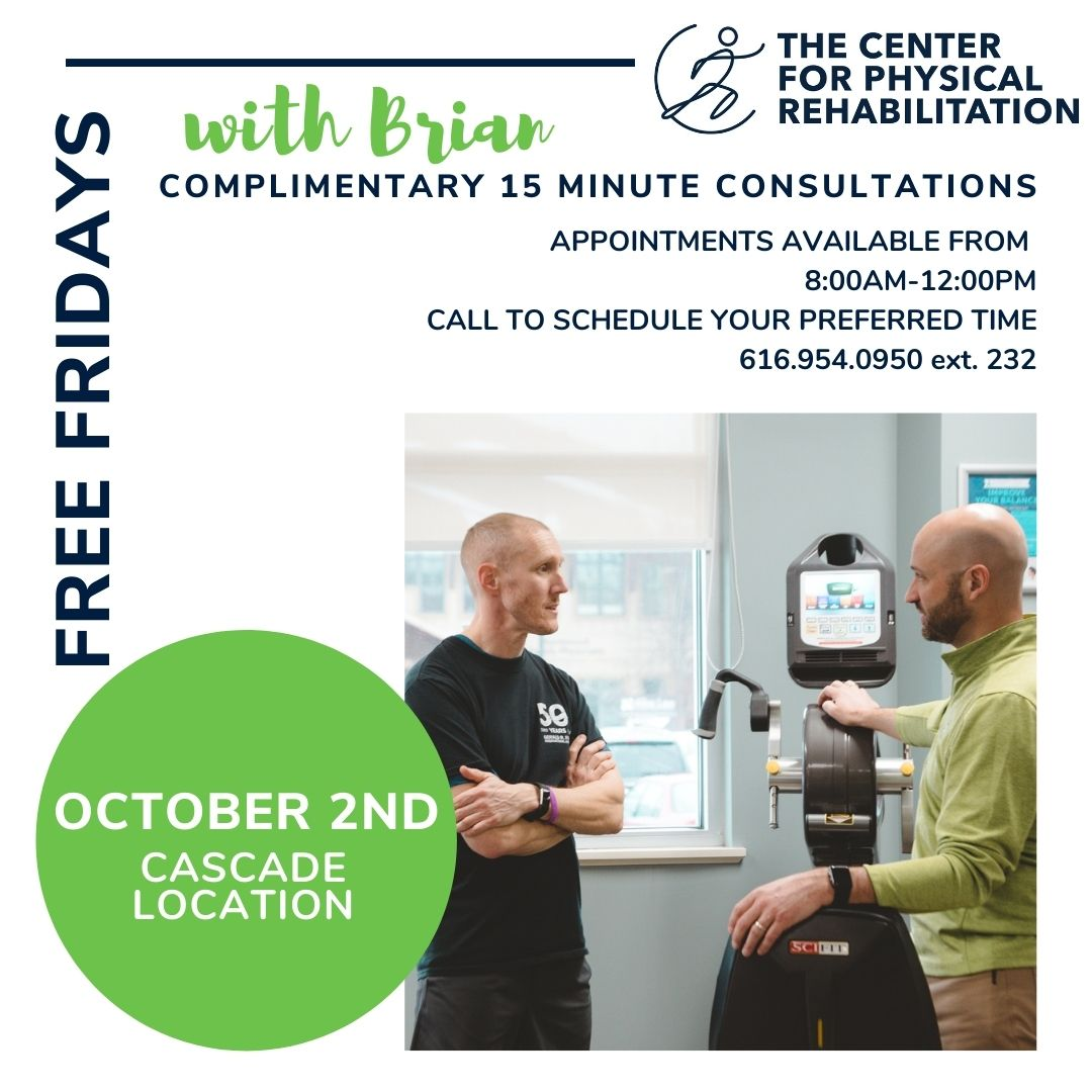 Free Friday october flyer