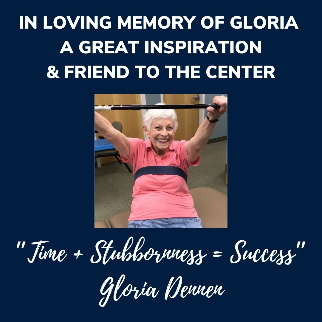 Gloria Video image