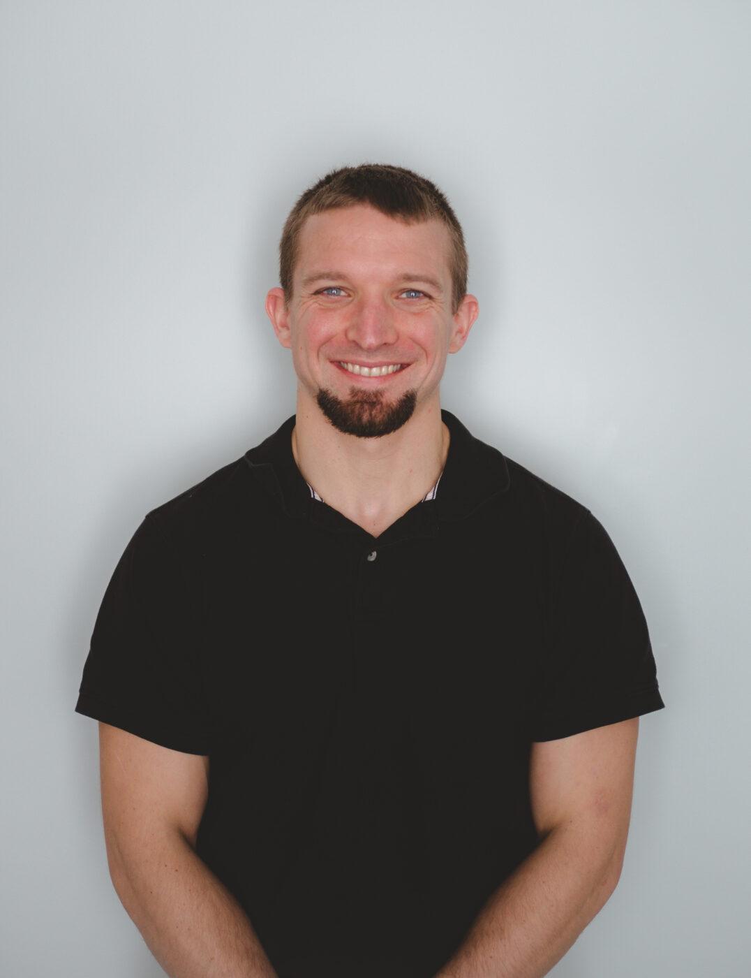 Dustin Karlik